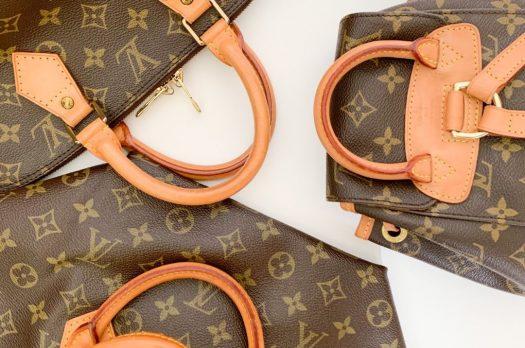Louis Vuitton, Prada, D&G, Valentino, Ferragamo : Art in Fashion 2017