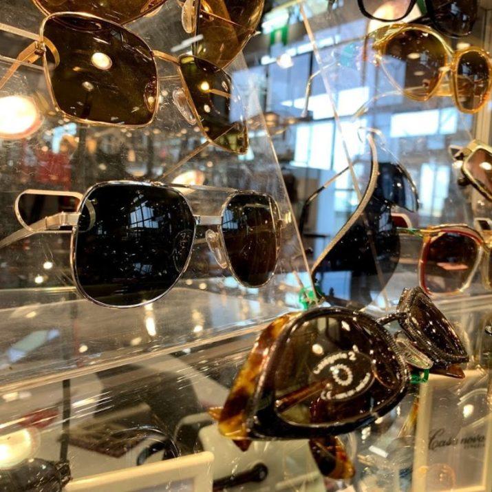 Choosing the right shades