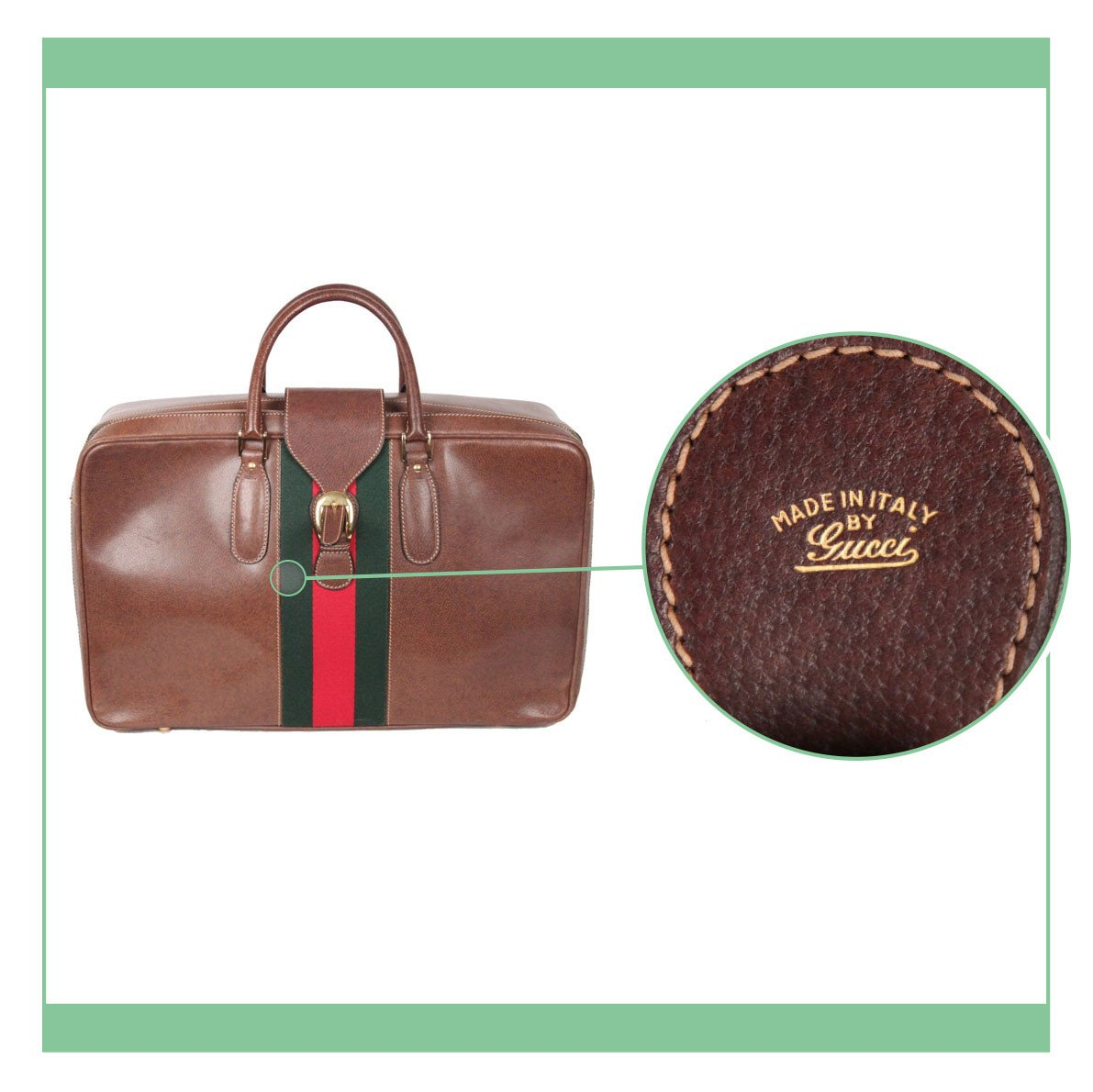 aa3b0263be2 In accessories such as wallets or coin purses serial references are all in  a row