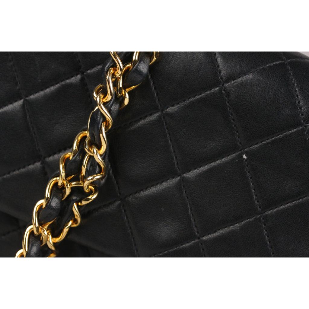 Chanel Matelassè