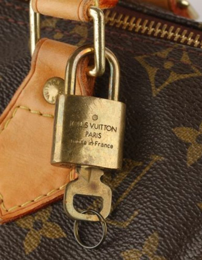 Louis Vuitton Date Codes: how to read them