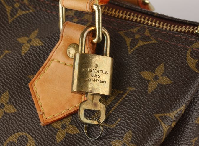 Louis Vuitton Authenticity