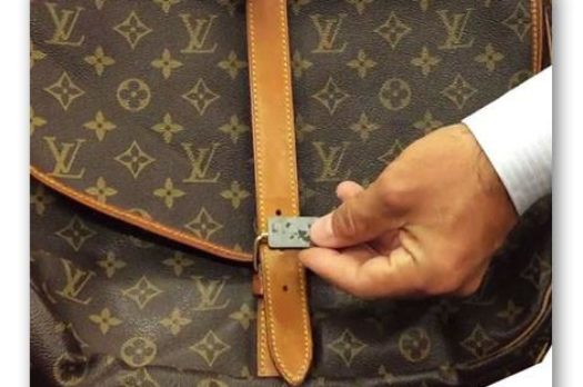 Some help Louis Vuitton Hardware: get a magnet!