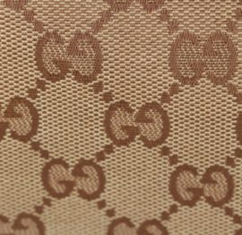 Gucci: a close look at they patented logos and serials