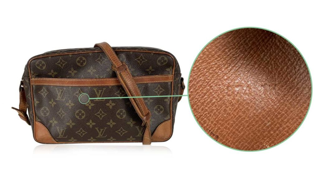 Vintage Vuitton Bag