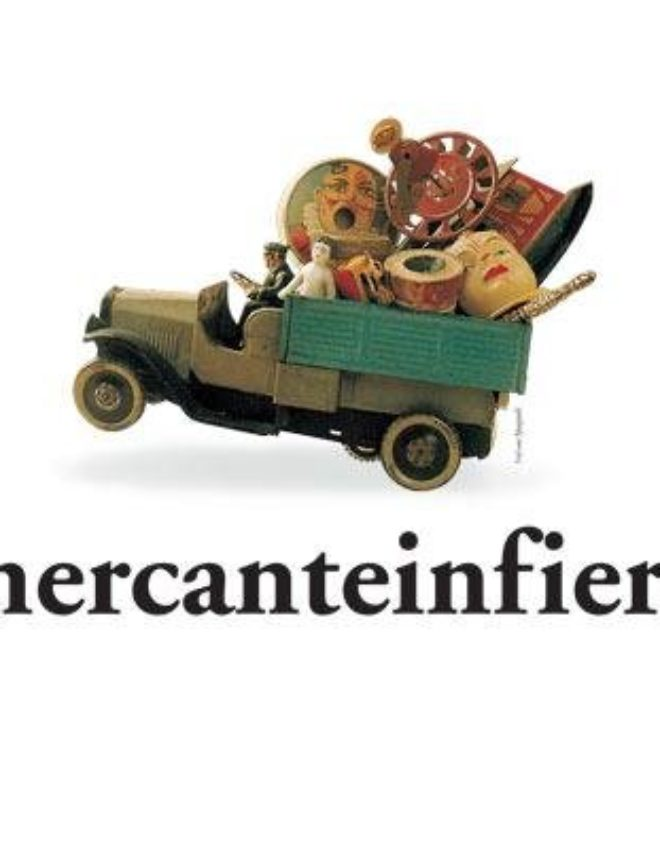 Antiques and Fashion in Italy: MercanteinFiera