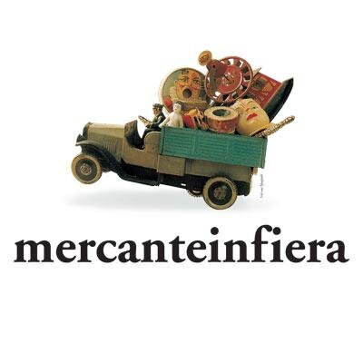 Mercanteinfiera, Parma
