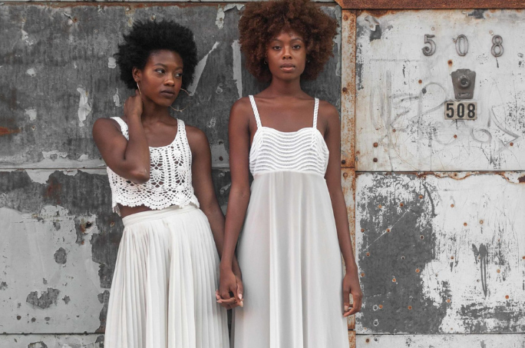 Pure White: the look that never goes out of style