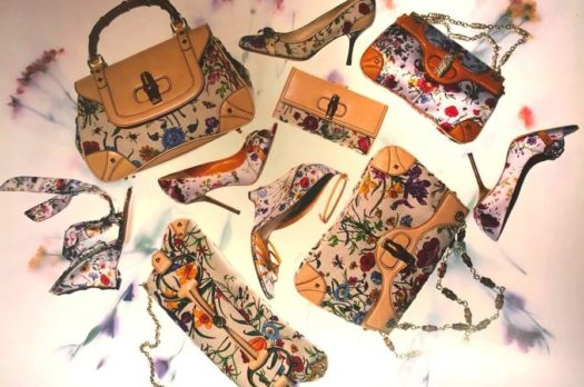 Gucci Flora: when Fashion meets Art