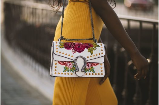 Fashion History: How the Bag Was Born.