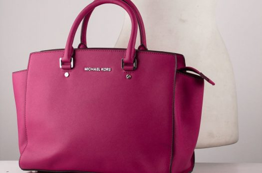 The modern American style by Michael Kors
