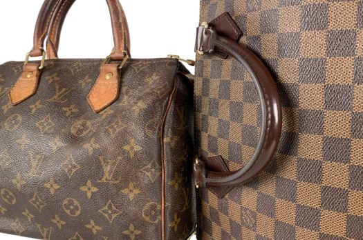 The Speedy Bag: a Louis Vuitton timeless icon