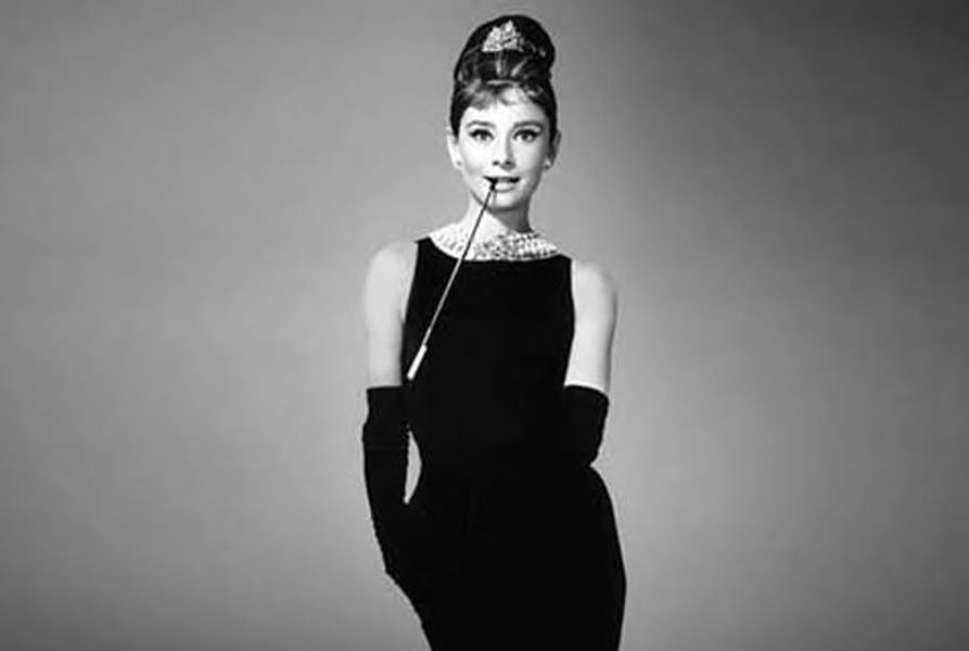 Fashion History: Little Black Dress forever!