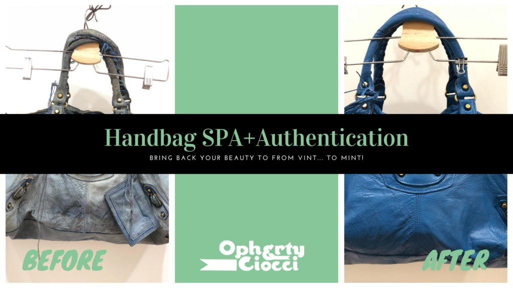 Bag SPA + Authentication: learn more!