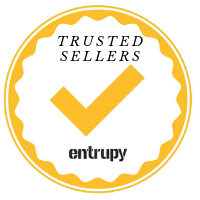 Trusted Entrupy Sellers
