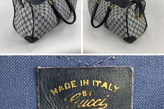 The Evolution of Gucci Trademark